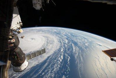 8-3-17 Typhoon Noru