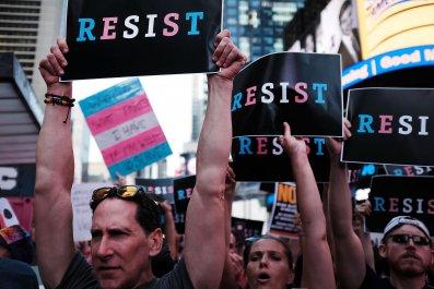 transgender-ban