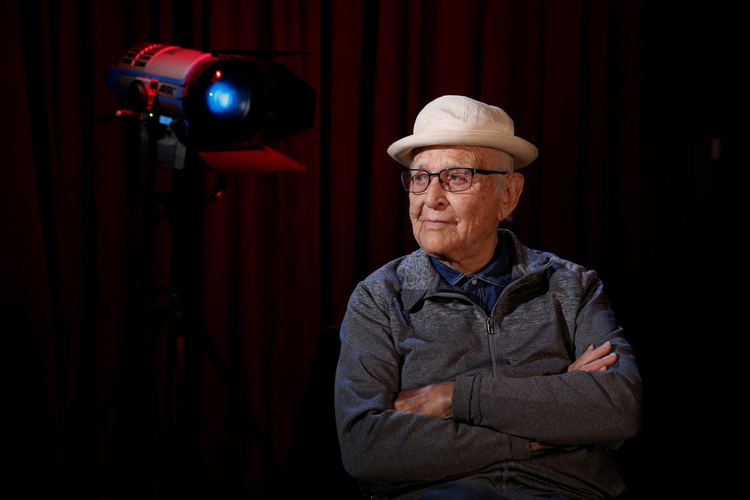 8-4-17 Norman Lear