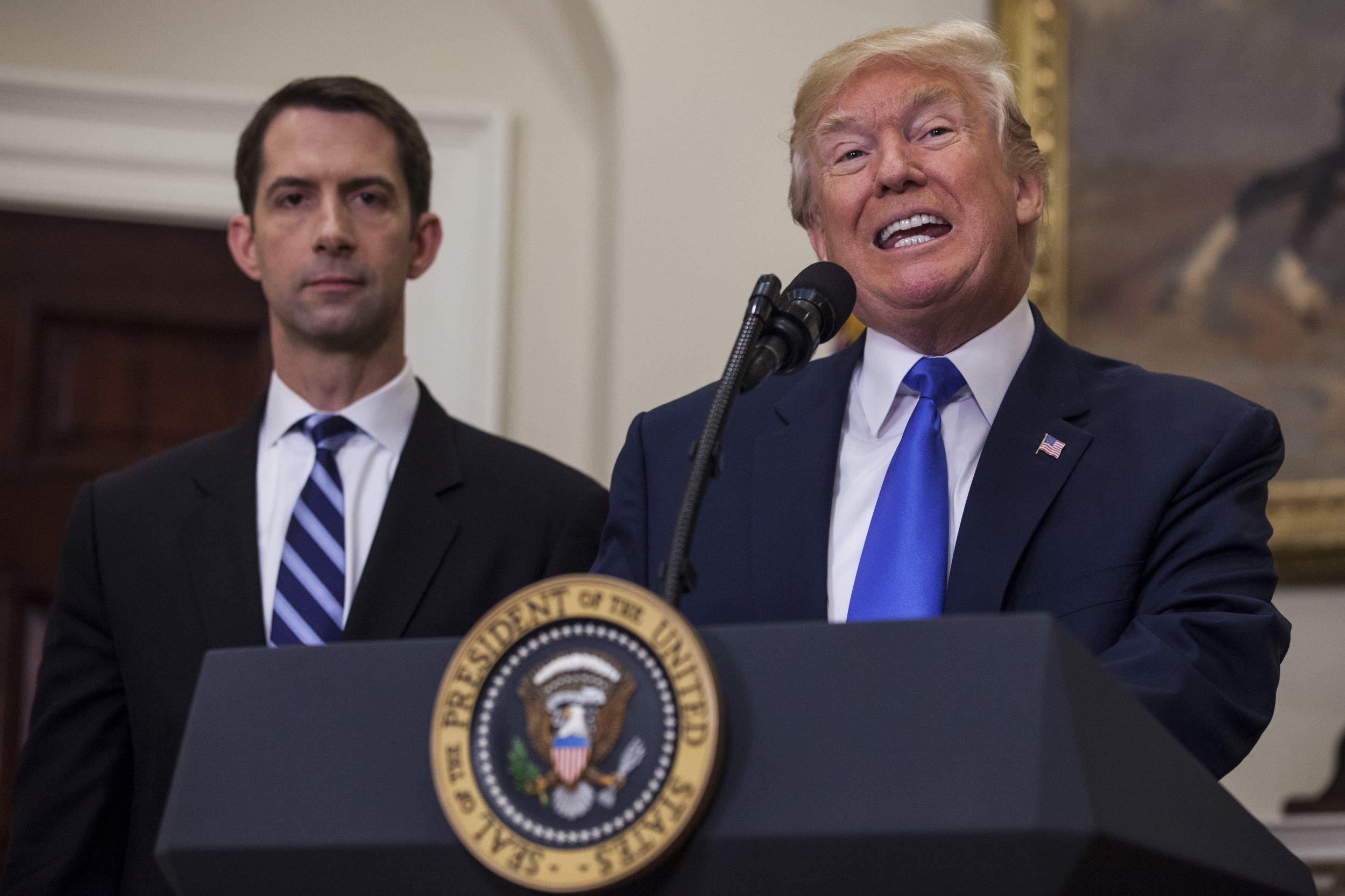 Trump immigration reform