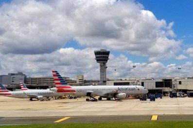 NewsweekAmericanAirlines