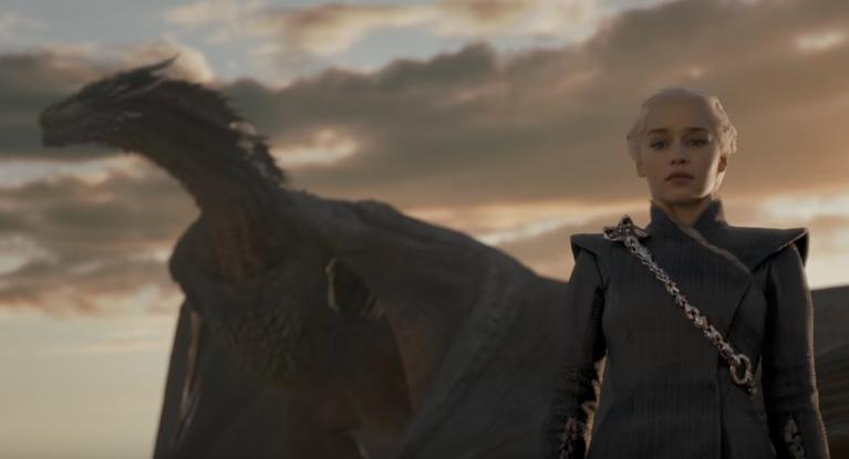 Game of Thrones Season 7, Episode 5