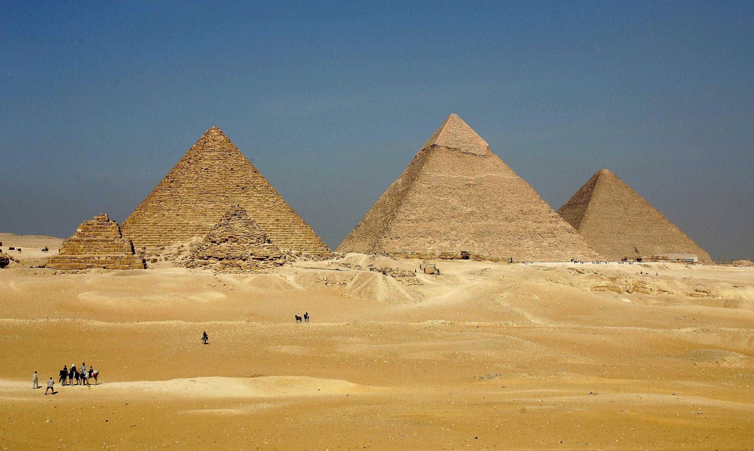 the great egypt spielen