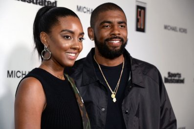 Asia and Kyrie Irving
