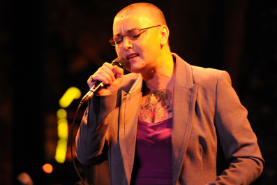 Why We Should Take Sinead O'Connor's Mental Illness Seriously