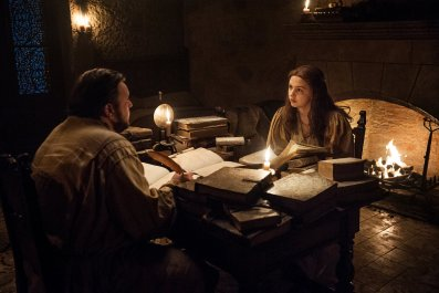 """Game of Thrones 7x05—""""Eastwatch"""""""