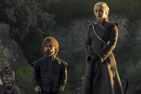 "Game of Thrones 7x05 — ""Eastwatch"""