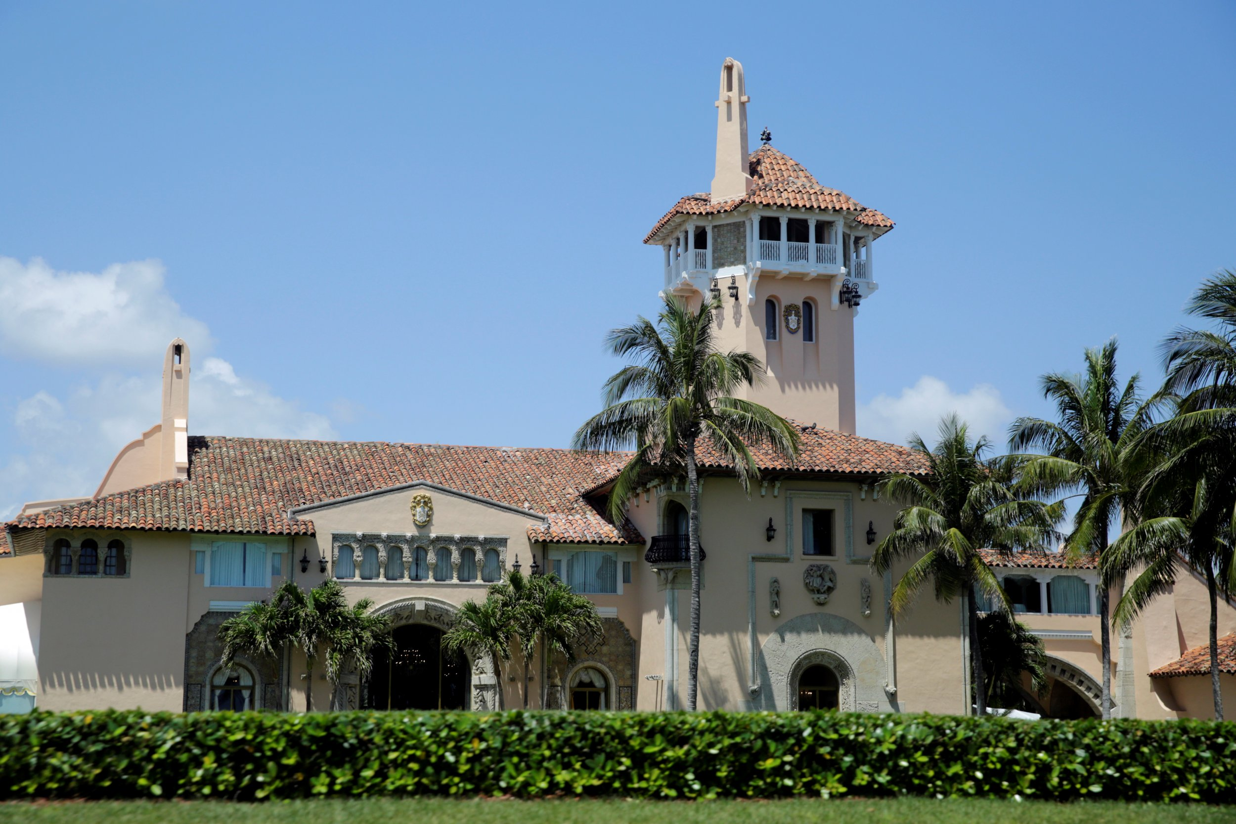 Mar-a-Lago Fundraiser: Cleveland Clinic Vows to Go Ahead