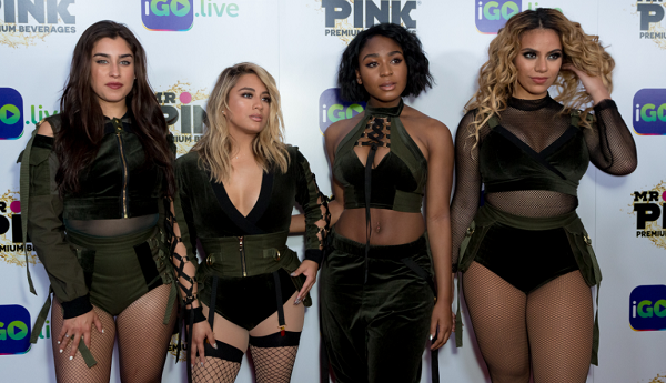 Fifth Harmony released their first video without Camila Cabello