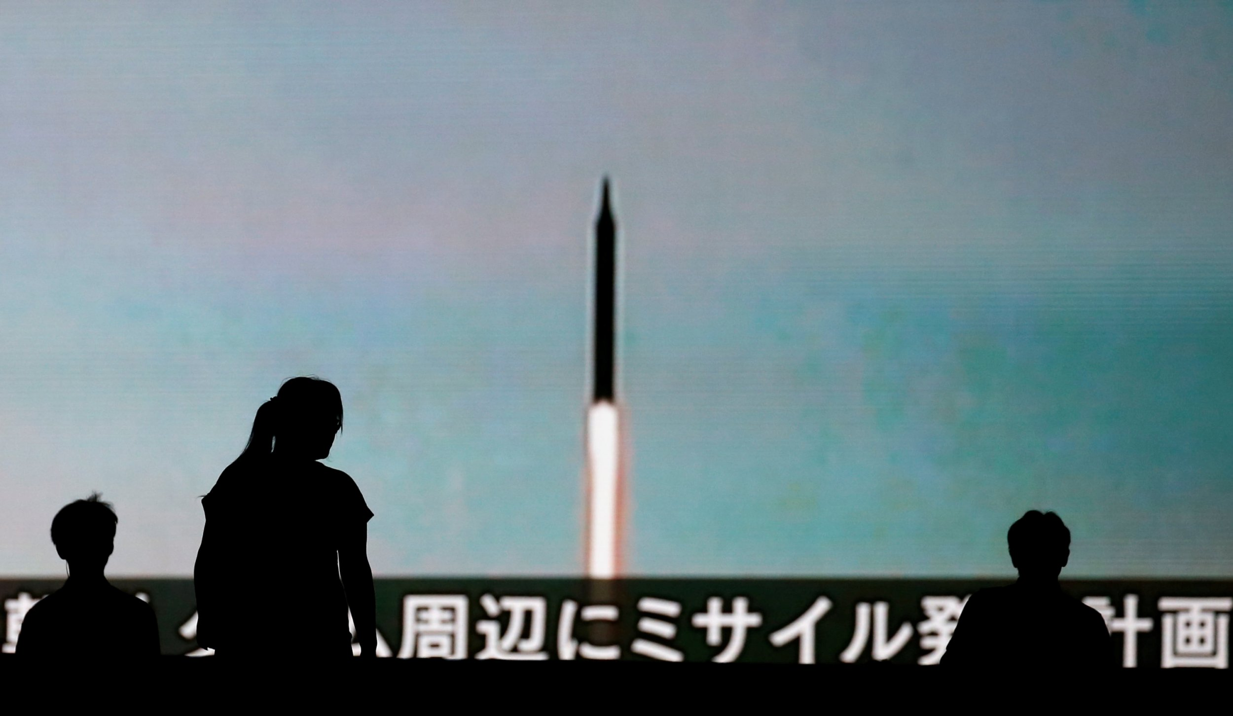 What North Korea's nukes can and cannot do... yet