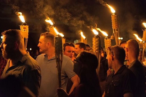 White Nationalist Rally Picked Charlottesville for a ...