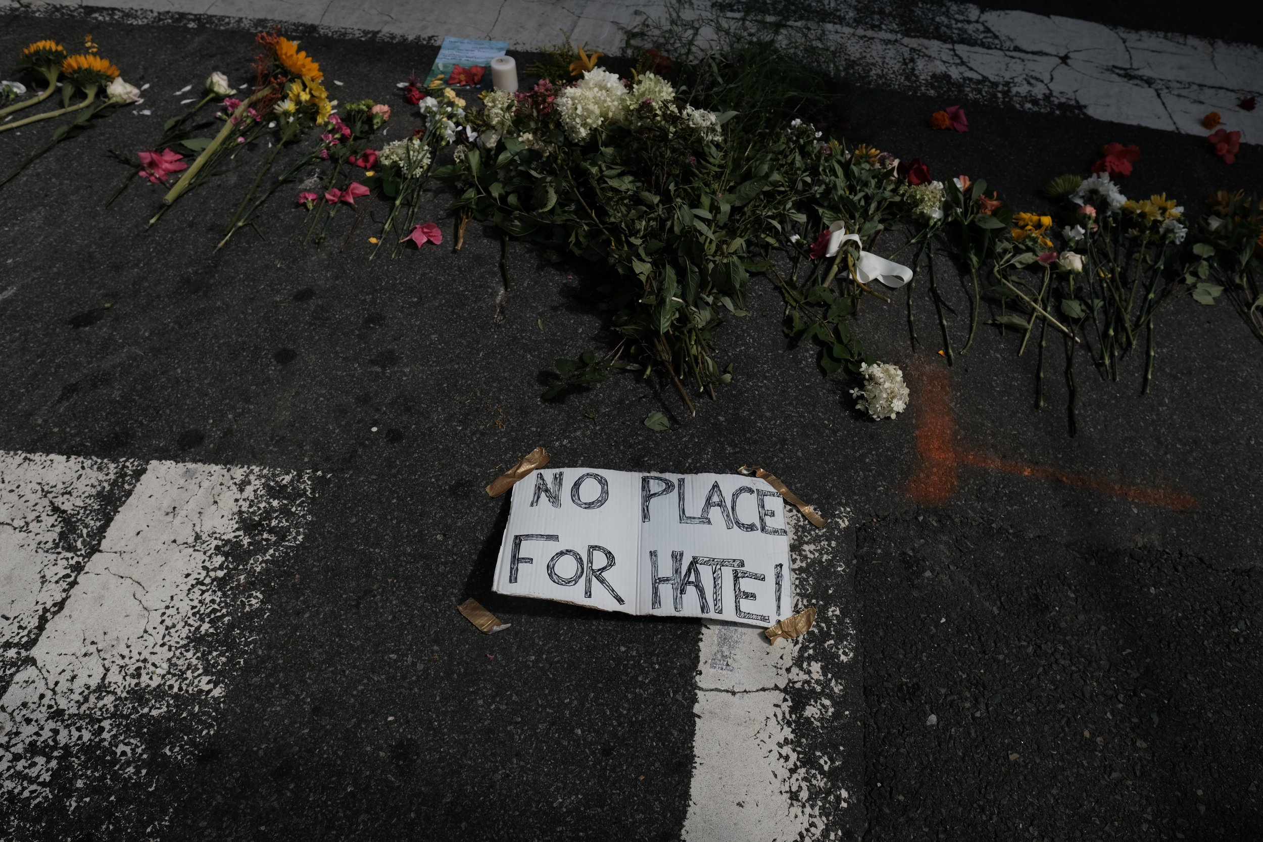 Anti Fascism Protesters And White Power Groups Were Battling Long Before Charlottesville