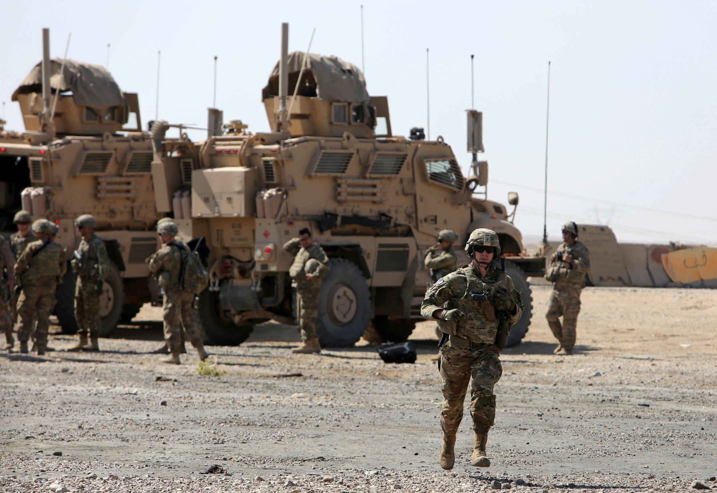 BIT ĆE PREBAČENI IZVAN ZEMLJE! Američkim vojnicima nije dopušteno ostati u Iraku!