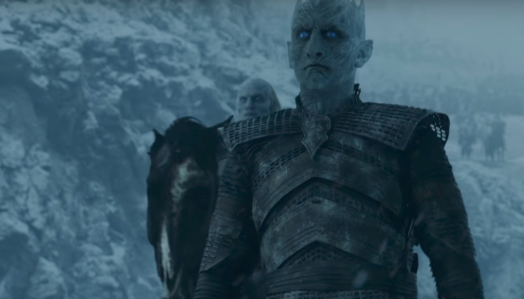 'Game of Thrones' Season 7 Episode 6 teaser trailer