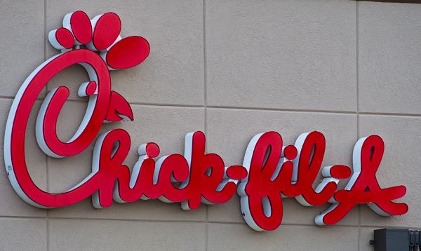 A woman in Pennsylvania is suing Chick-Fil-A after receiving a sandwich with a rat baked into the bun