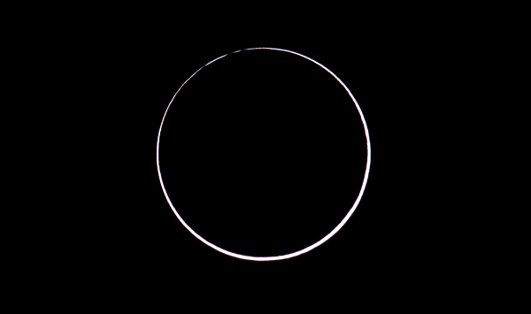 The next total solar eclipse takes place on August 21, 2017.