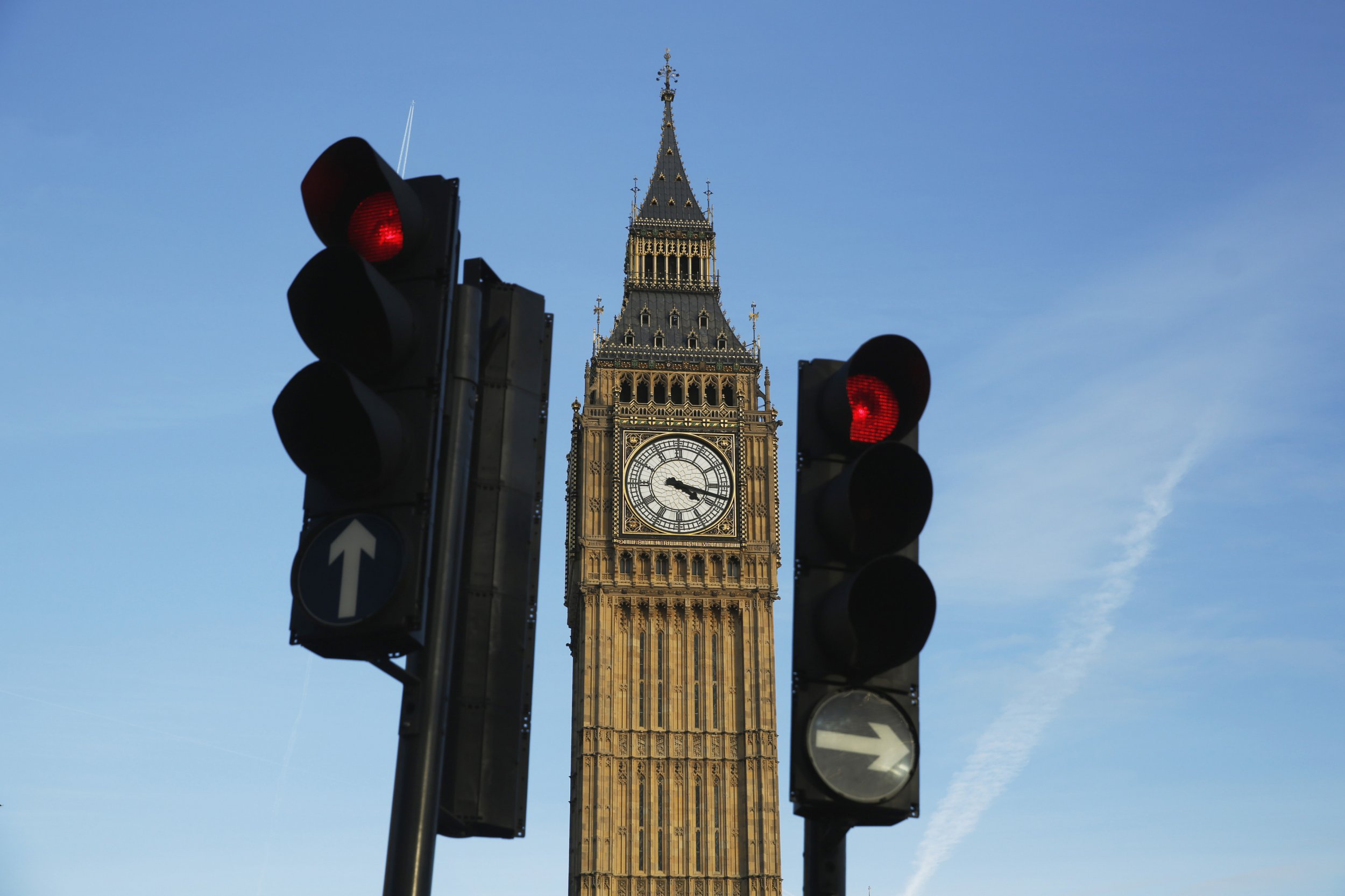big ben might go quiet for four years and brits are furious