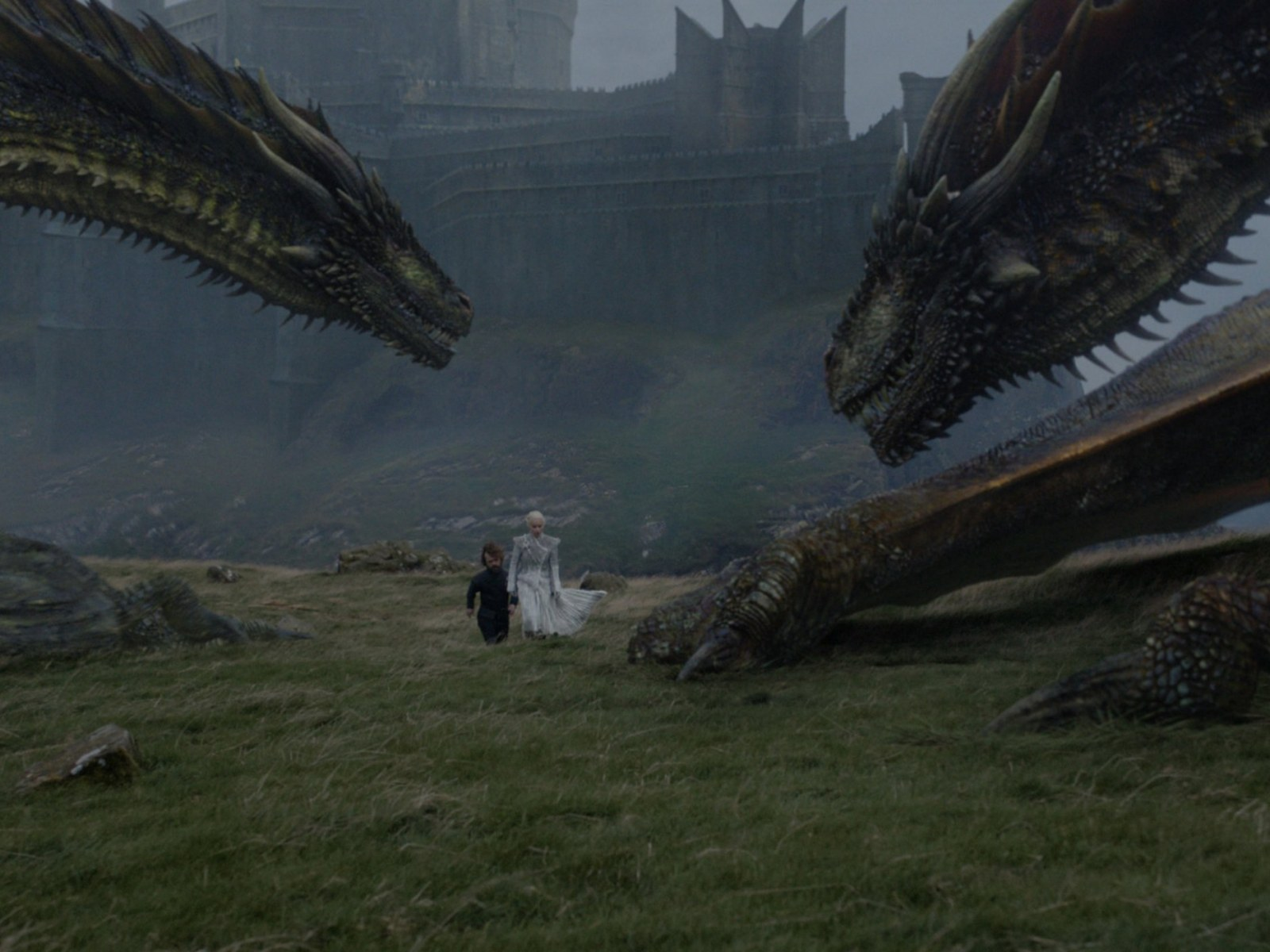 Game Of Thrones Season 7 Episode 6 Spoilers And Theories For