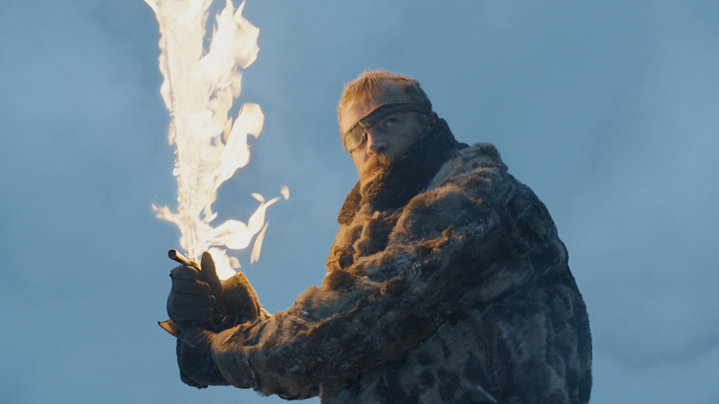 "Game of Thrones 6x07 — ""Beyond the Wall"""
