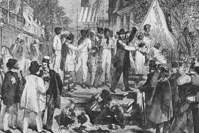 Sklavenmarkt_in_Richmond_Virginia_USA-Holzschnitt_1861