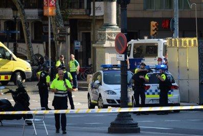 Barcelona attack 2