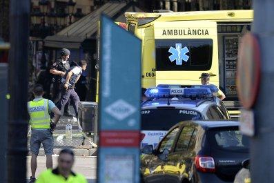 Barcelona attack 4
