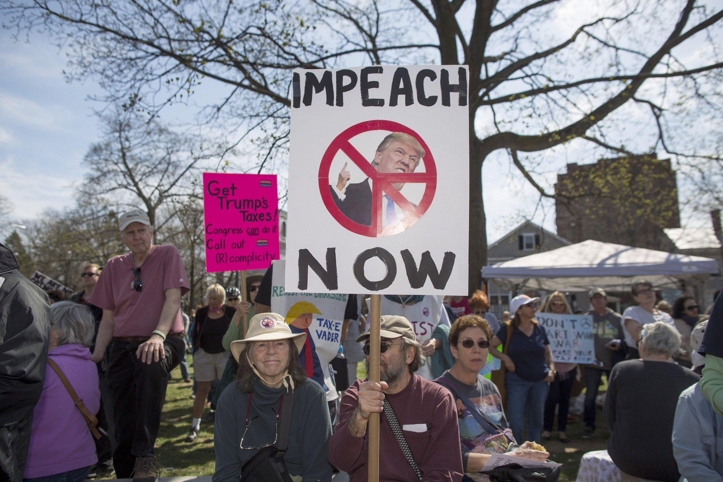 impeachment - photo #24