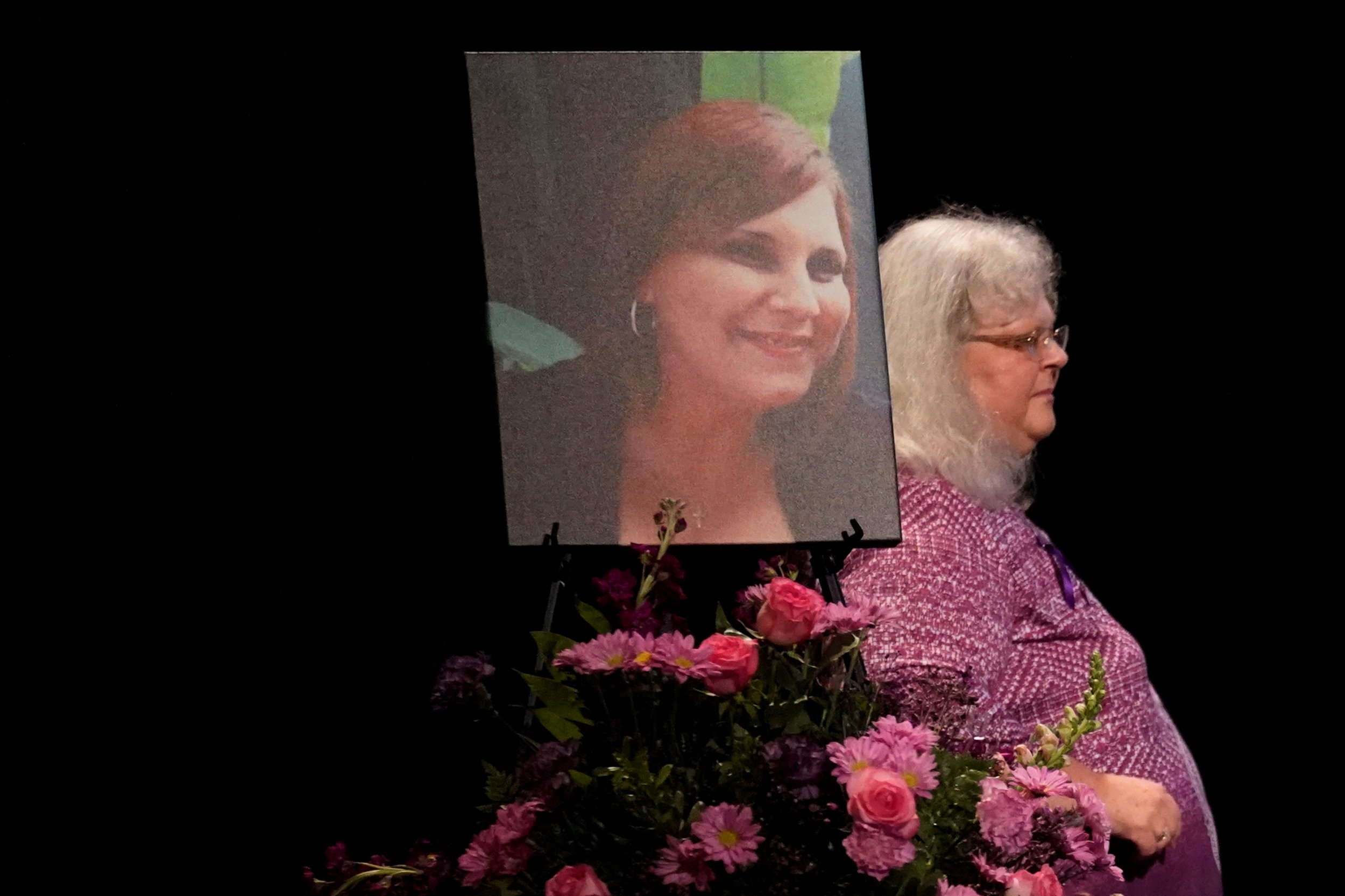 Susan Bro, Heather Heyer