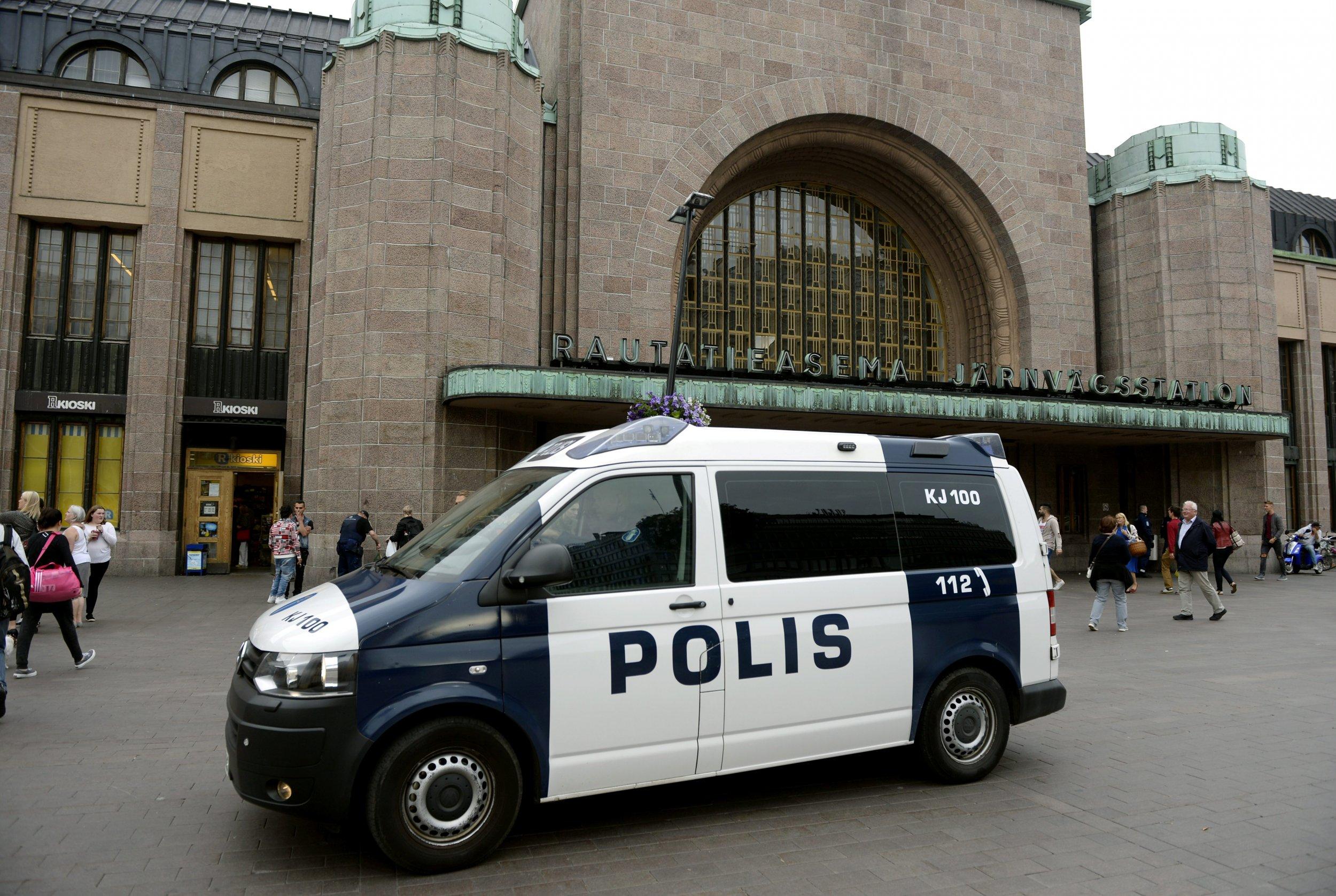 Turku attack