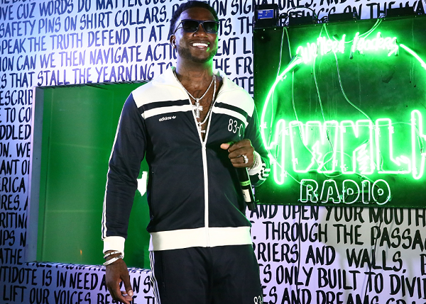 Gucci Mane announces his new album