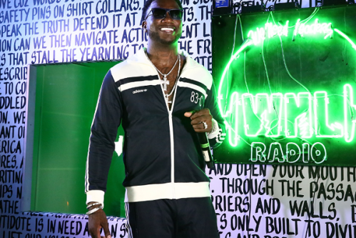 Gucci Mane Book Review: 12 Revelations From the Rapper's New
