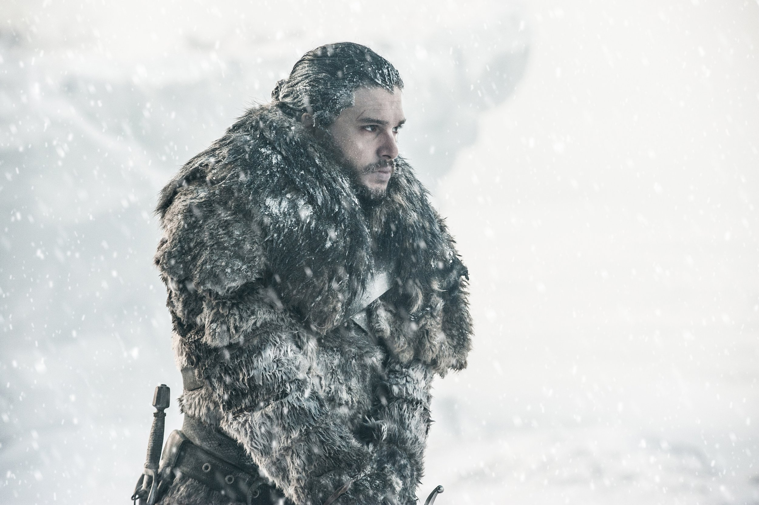 Things you missed in Sunday's 'Game of Thrones.' What is
