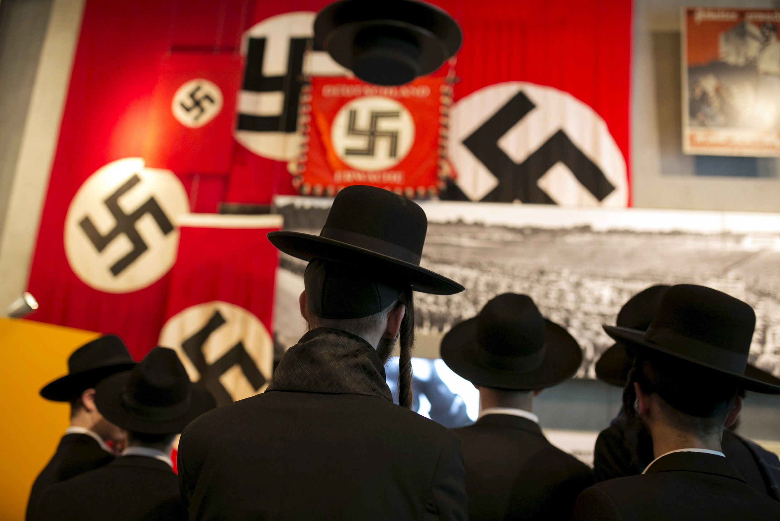 Benjamin Netanyahu vows to give back south Tel Aviv to Israelis - Israel News - Jerusalem Post