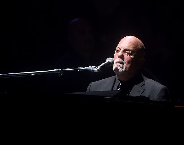 8-22-17 Billy Joel
