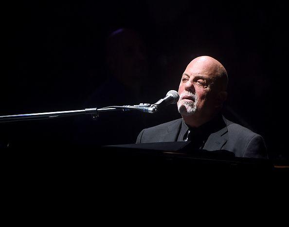 8-22-17 Billy Joel