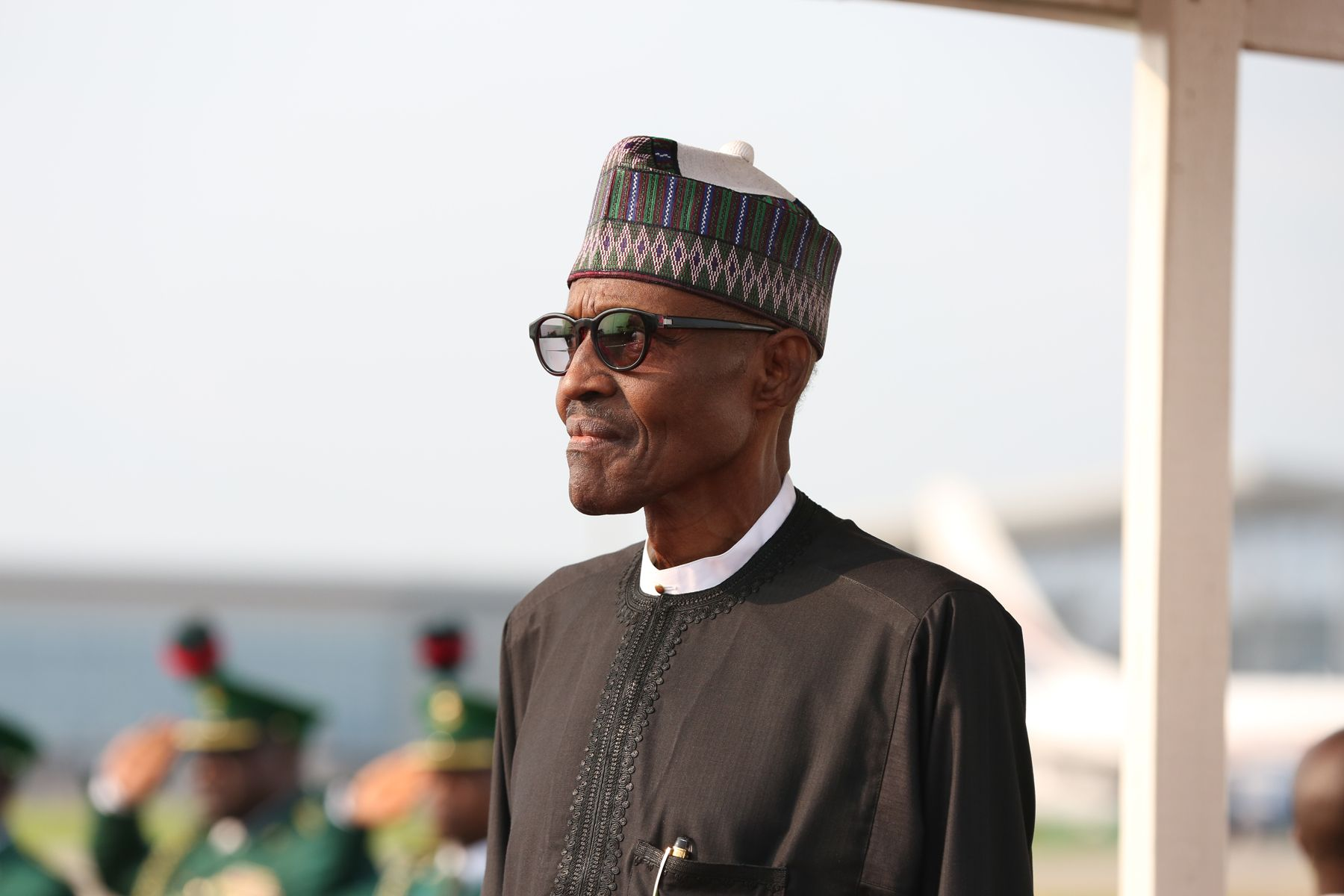 Buhari return