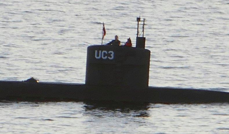 UC3 Nautilius