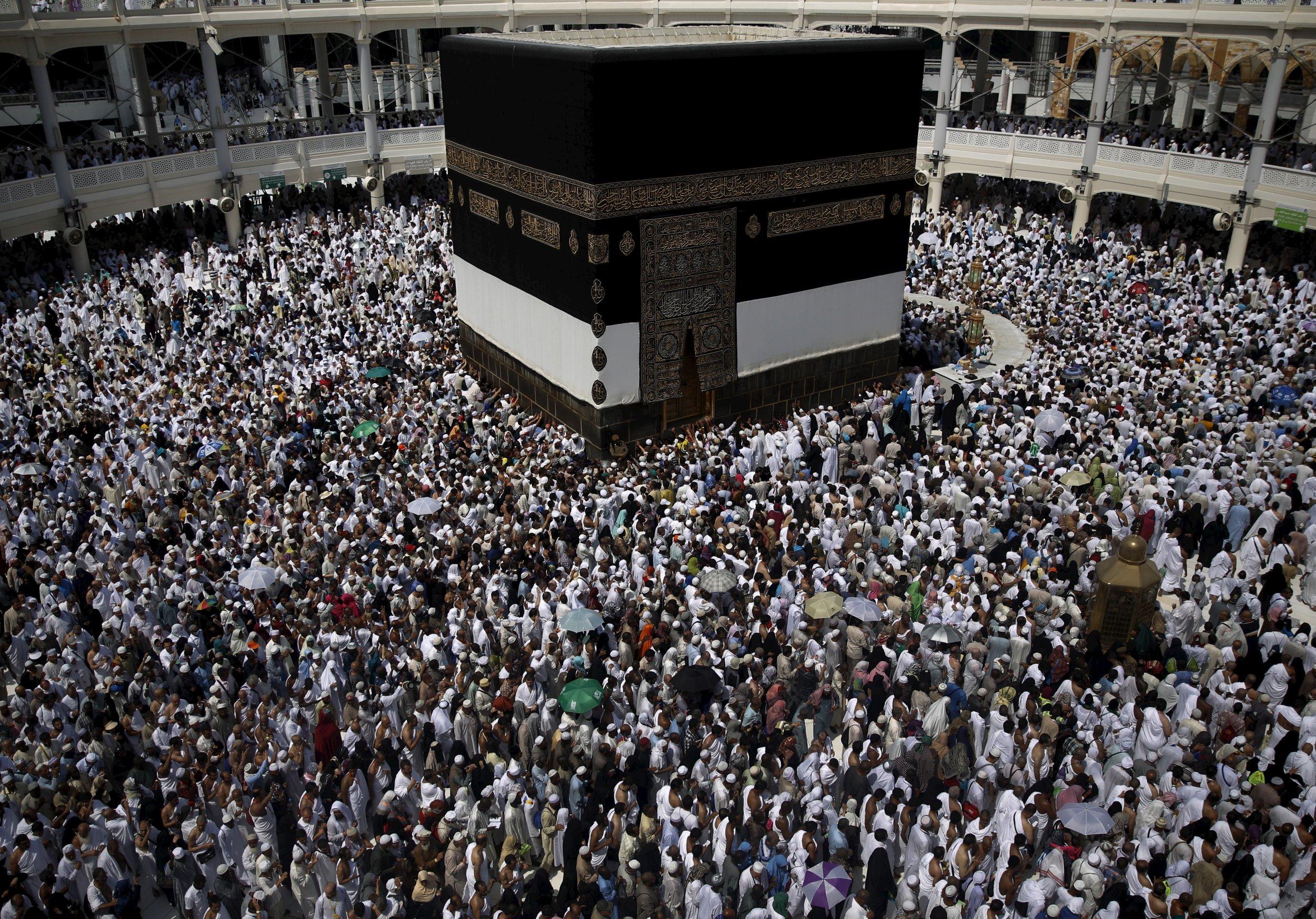 Saudi Arabia Vigilant Against Hajj Disasters, Ready to ...
