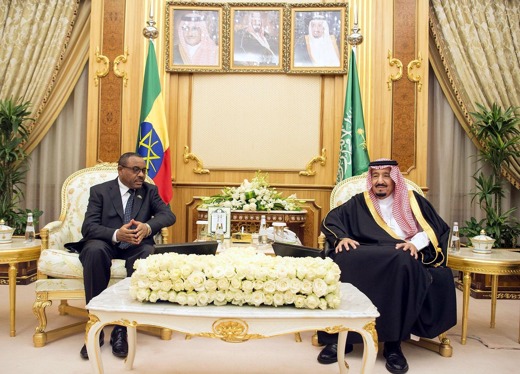 Ethiopia PM
