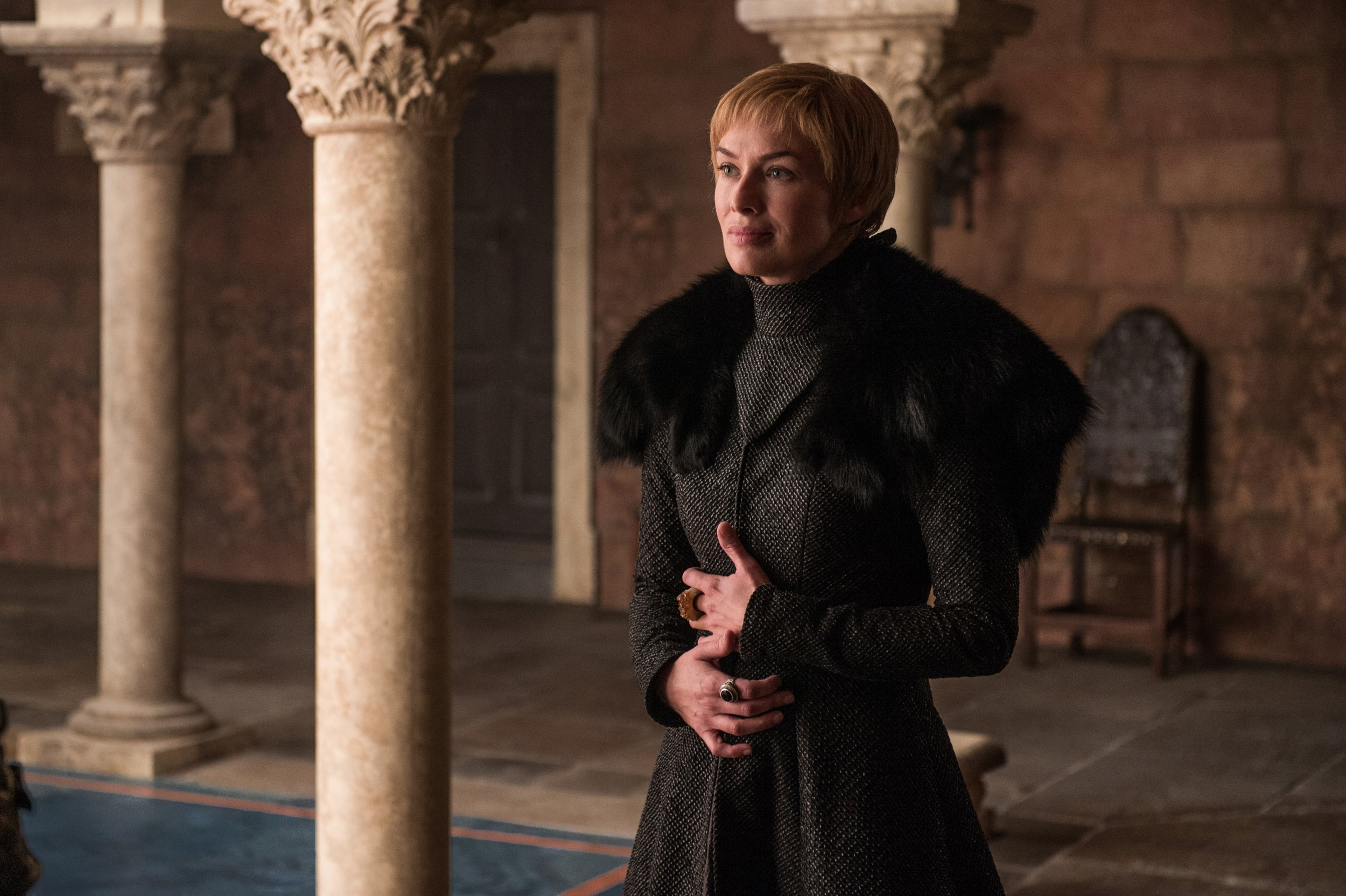 """Game of Thrones 7x07: """"The Dragon and the Wolf"""""""