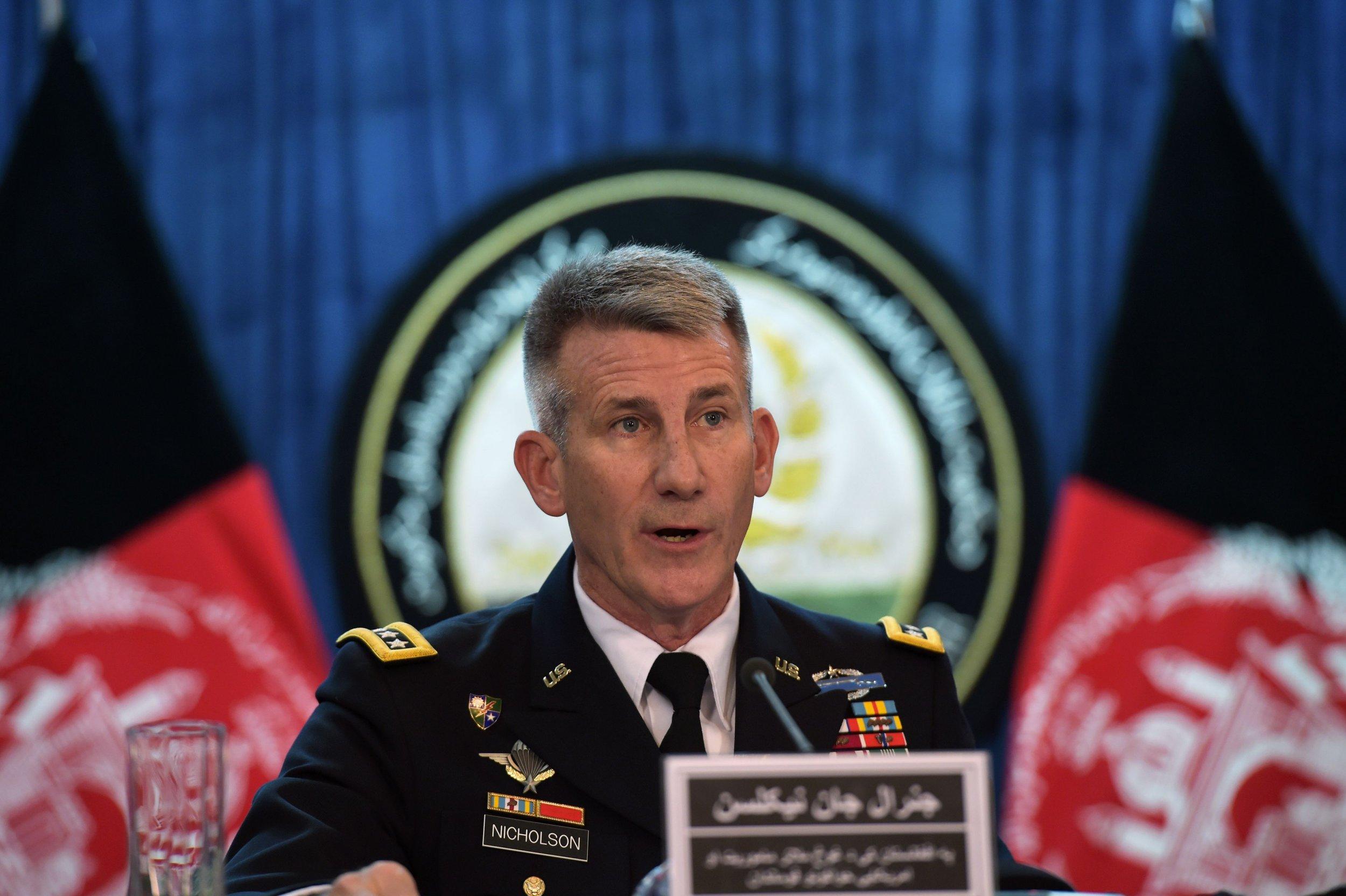 General John Nicholson