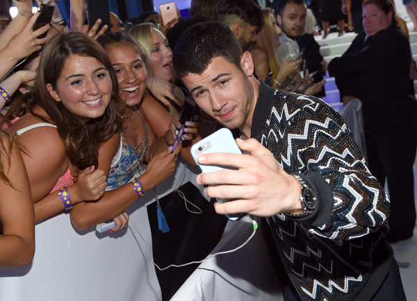 Here's how to watch the 2017 MTV VMAs via live stream