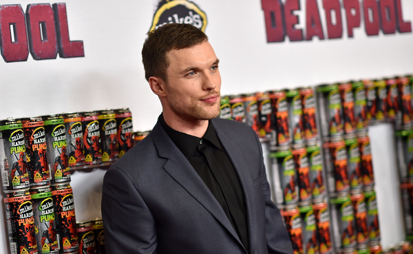 Ed Skrein leaves 'Hellboy' cast after whitewashing controversy