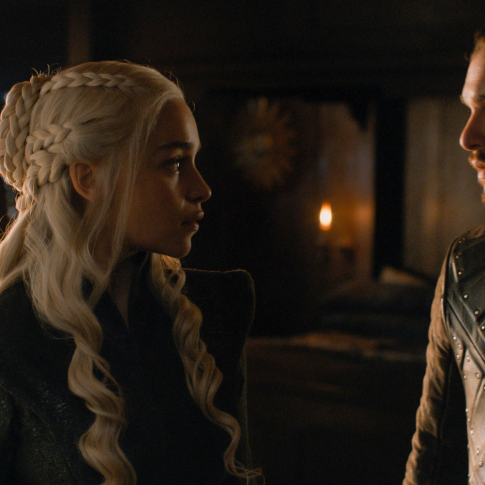 jon snow dating daenerys