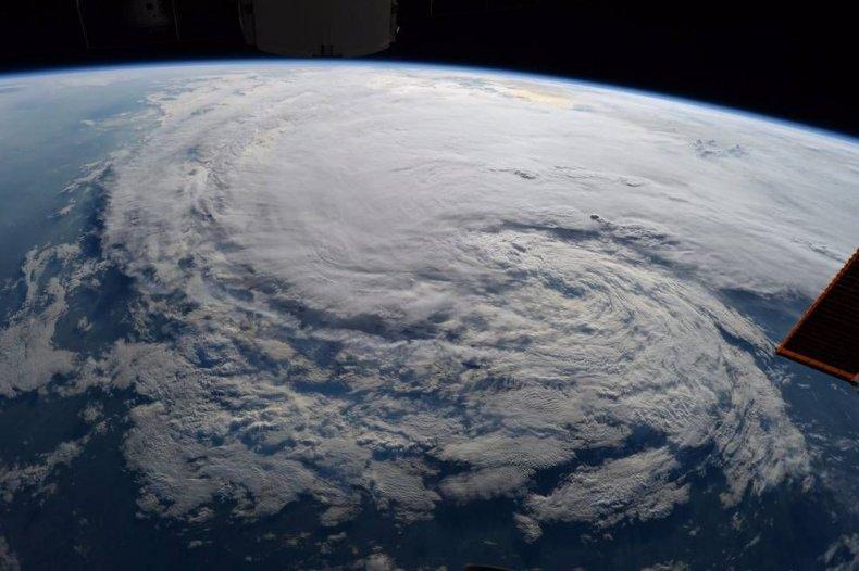 NASA_Harvey