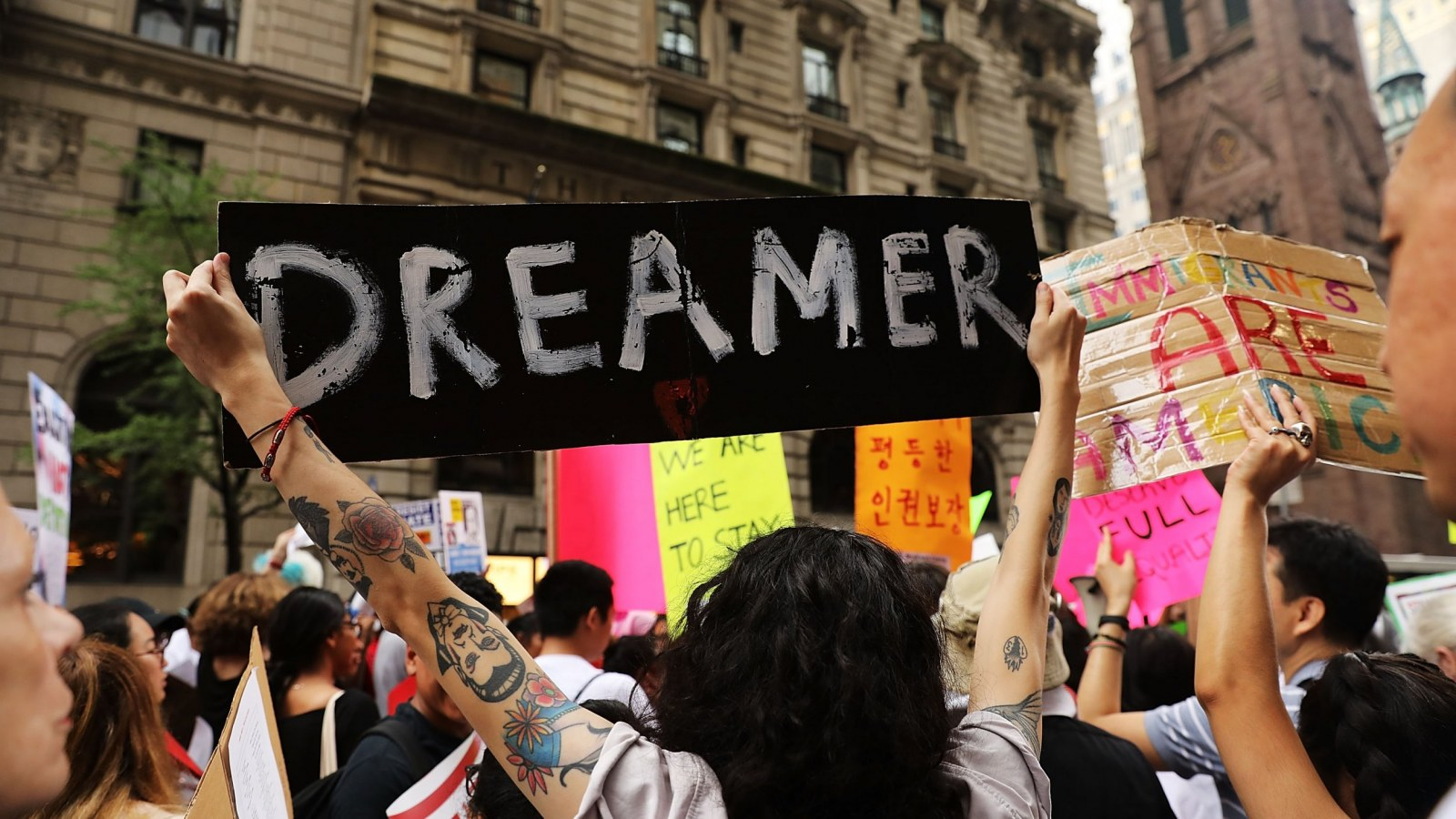 DACA by the Numbers: 15 Facts About the Youth Immigration Program