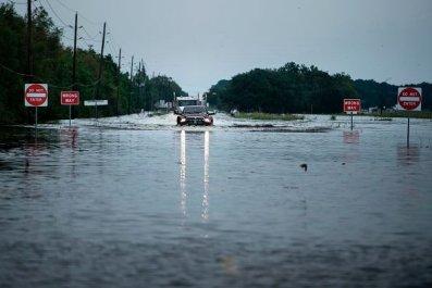 8-30-17 Hurricane Harvey flooding