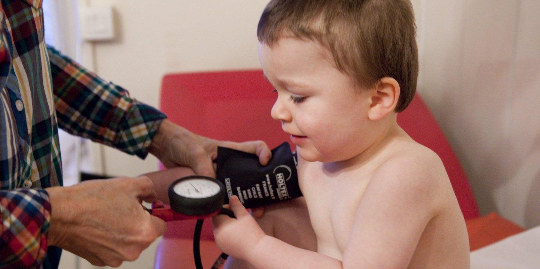 Madison : American academy of pediatrics lipid screening and