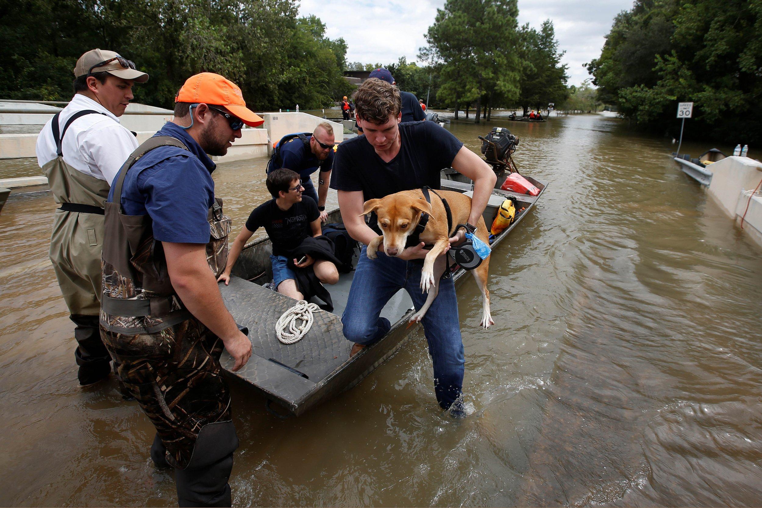 Natural Disasters Hurricane Katrina