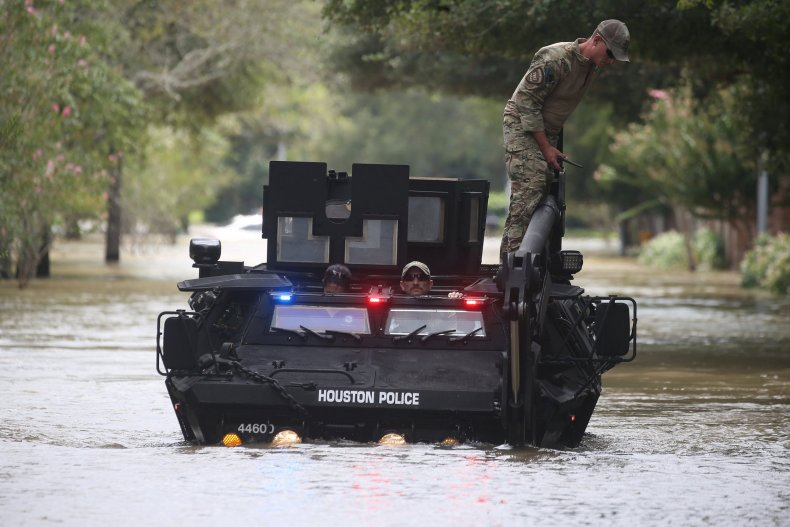 HoustonPolice